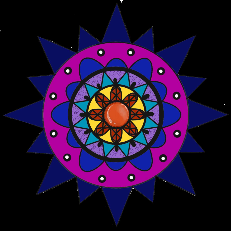 Mandala Çocuk
